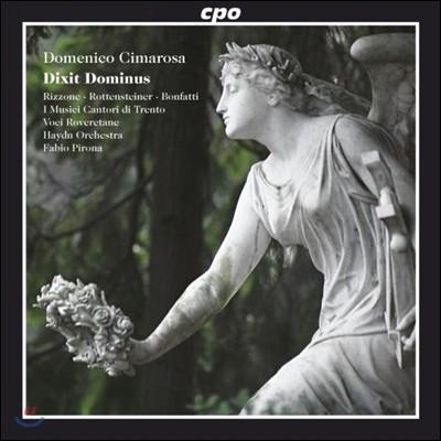 Fabio Pirona 도메니코 치마로사: 딕시트 도미누스 (Domenico Cimarosa: Dixit Dominus)