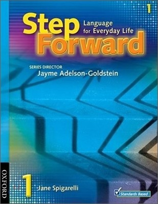 Step Forward 1 : Student Book