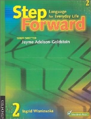Step Forward 2 : Student Book