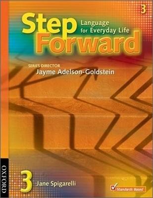 Step Forward 3 : Student Book