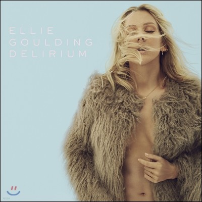 Ellie Goulding - Delirium (Standard Edition)