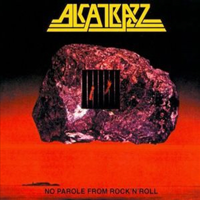 Alcatrazz - No Parole From Rock N Roll (Expanded Edition)