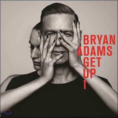 Bryan Adams - Get Up