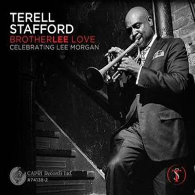 Terell Stafford - Brotherlee Love
