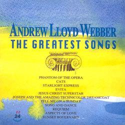 Andrew Lloyd Webber - The Greatest Songs