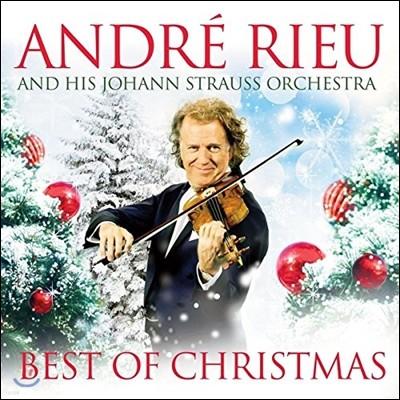 Andre Rieu 앙드레 류 - 크리스마스 베스트 (Best of Christmas)