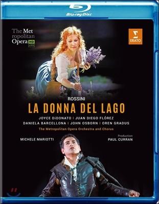 Joyce DiDonato / Juan Diego Florez 로시니: 호수의 여인 (Rossini: La Donna del Lago)