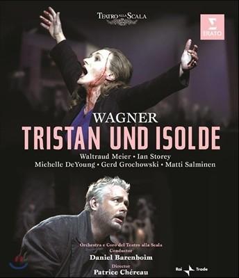 Waltraut Meier / Daniel Barenboim 바그너: 트리스탄과 이졸데 (Wagner: Tristan und Isolde)