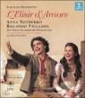 Anna Netrebko / Rolando Villazon 도니제티: 사랑의 묘약 (Donizetti: L'Elisir d'Amore)