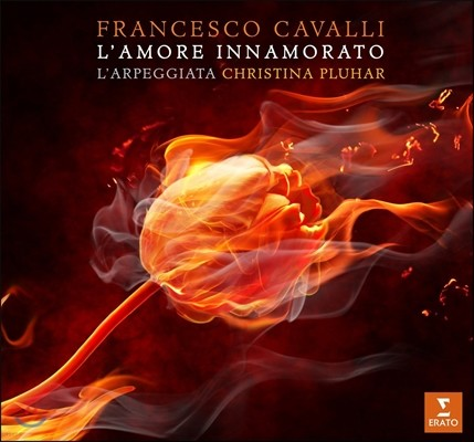 Christina Pluhar 카발리: 라모레 인나모라토 [한정반] (Francesco Cavalli: L'Amore Innamorato)