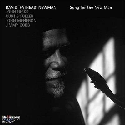 David Fathead Newman - Song For The New Man