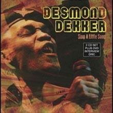 Desmond Dekker - Sing A Little Song