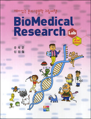 BIOMEDICAL RESEARCH LAB