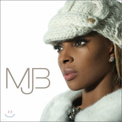 Mary J. Blige - Reflections: A Retrospective