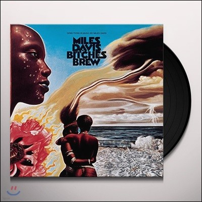 Miles Davis - Bitches Brew [2LP]