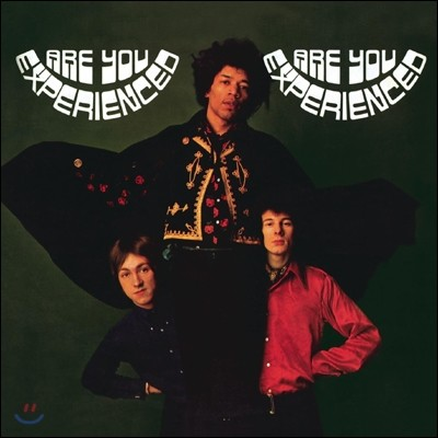 Jimi Hendrix Experience - Are You Experienced [2LP]