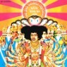 Jimi Hendrix Experience - Axis: Bold As Love [LP]