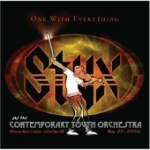 Styx - One With Everything: Styx & The Contemporary Youth Orchestra Of Cleveland