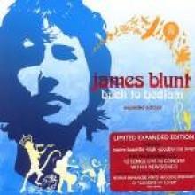 James Blunt - Back To Bedlam (Deluxe Edition)