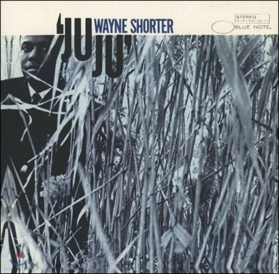 Wayne Shorter - Juju [RVG Edition]