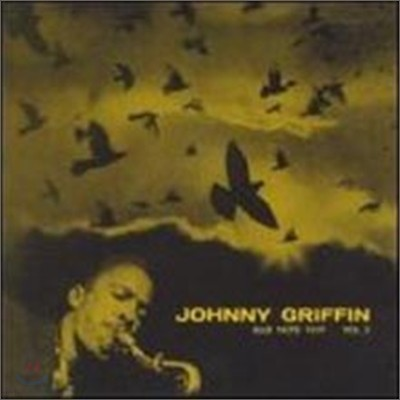 Johnny Griffin - A Blowin' Session (RVG Edition)