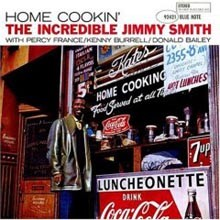 Jimmy Smith - Home Cookin (RVG Edition)