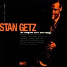 Stan Getz - Complete Roost