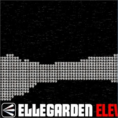 Ellegarden - Eleven Fire Crackers