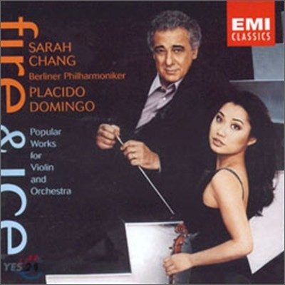 장영주ㆍPlacido Domingo - Fire & Ice