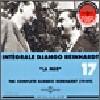Django Reinhardt - The Complete Django Reinhardt: La Mer (바다)