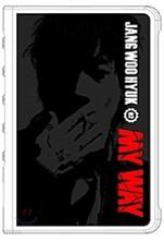 장우혁 2집 - My Way [디지털 디스크]