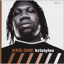 KRS-One - The Kristyle
