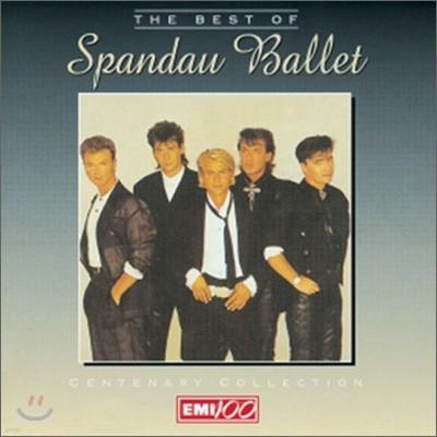 Spandau Ballet - Best Of Spandau Ballet
