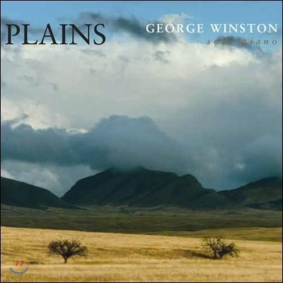 George Winston 조지 윈스턴 - Plain