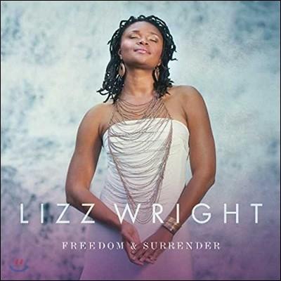 Lizz Wright - Freedom & Surrender