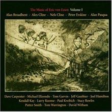 Alan Broadbent - The Music Of Eric Von Essen Vol.1