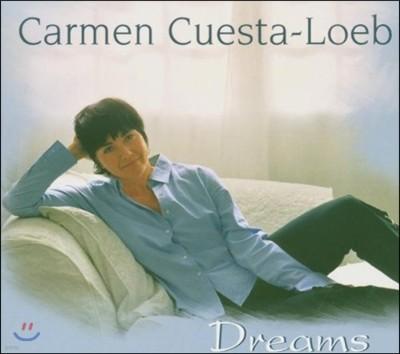 Carmen Cuesta Loeb - Dreams