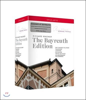 바이로이트의 바그너 에디션 (The Bayreuth Edition)