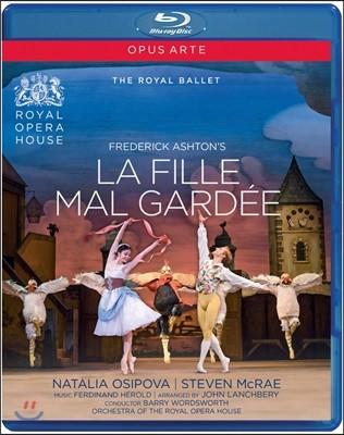 The Royal Ballet 페르디낭 에롤: 말괄량이 아가씨 (Ferdinand Herold: La Fille Mal Gardee)