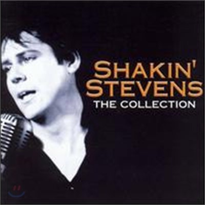 Shakin' Stevens - The Collection Shakin' Stevens (Disc Box Sliders Series)