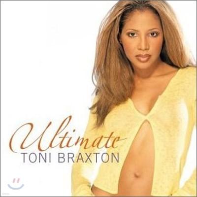 Toni Braxton - Ultimate Toni Braxton (Disc Box Sliders Series)