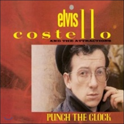 Elvis Costello - Punch The Clock (Back To Black Series)