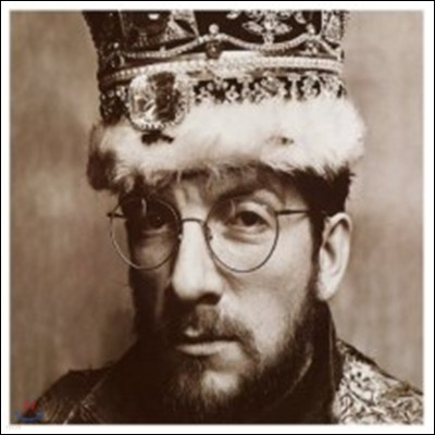 Elvis Costello - The Costello Show: King Of America (Back To Black Series)