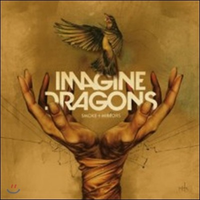 Imagine Dragons - Smoke + Mirrors (US Deluxe Edition)