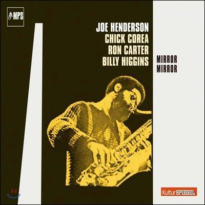 Joe Henderson - Mirror Mirror