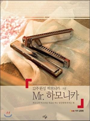 12주 완성 Mr. 하모니카 고급