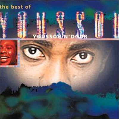 Youssou N'dour - The Best Of Youssou N'dour