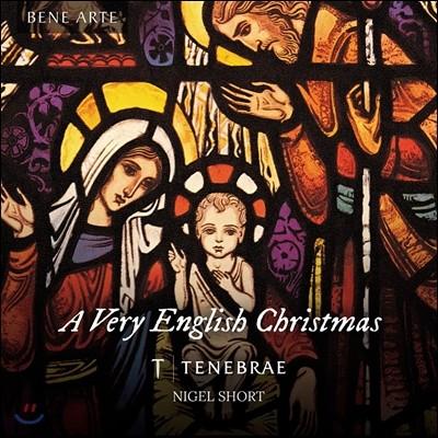 Tenebrae 영국의 크리스마스 음악 (A Very English Christmas)