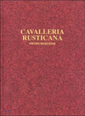카발레리아 루스티카나