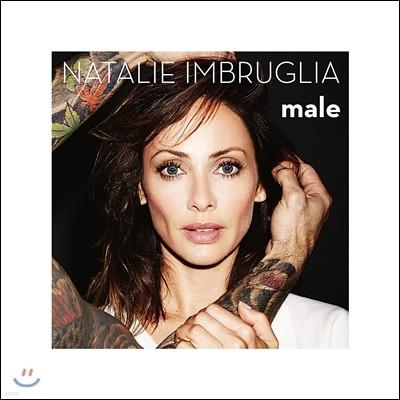 Natalie Imbruglia (나탈리 임브룰리아) - 5집 Male [LP]